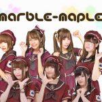 ●3/17(日) Marble-Maple主催ライブ